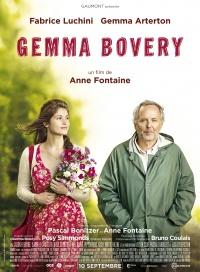Gemma Bovery - Ein Sommer mit Flaubert poster