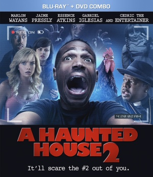 A Haunted House 2 1517x1762