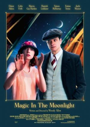 Magic in the Moonlight 3548x5000