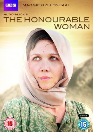 The Honourable Woman 1532x2161