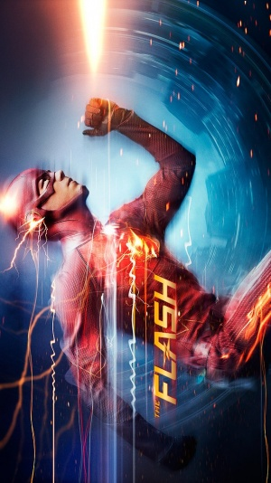 The Flash 641x1140