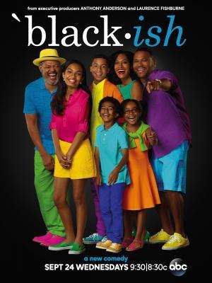 Black-ish 2363x3150