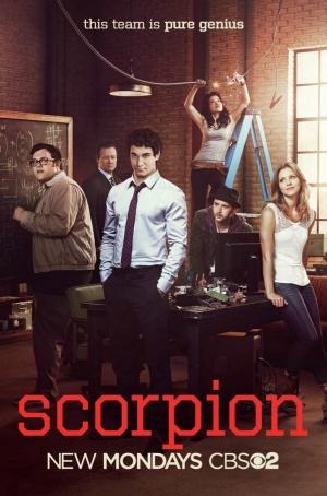 Scorpion 676x1024