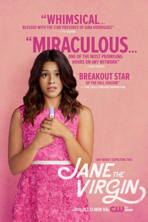 Jane the Virgin 999x1500