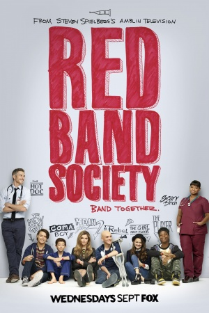 Red Band Society 2000x3000