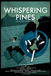 Whispering Pines poster