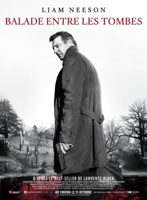 A Walk Among the Tombstones 1417x1925