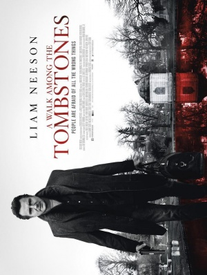 A Walk Among the Tombstones 772x1024