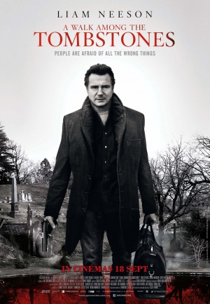 A Walk Among the Tombstones 1620x2340