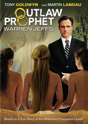 Outlaw Prophet: Warren Jeffs 1516x2140