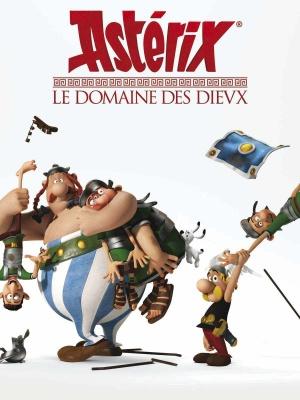 Asterix im Land der Götter 1200x1600