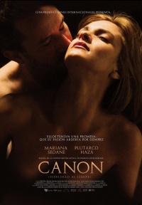 Canon - fidelidad al límite poster