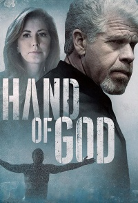 Hand of God poster
