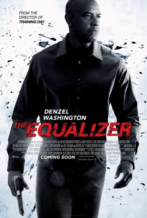 The Equalizer - Il vendicatore 1024x1517