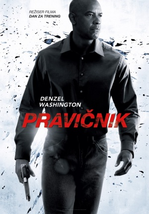 The Equalizer 555x800
