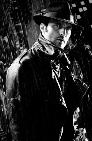 Sin City: A Dame to Kill For 3260x5000