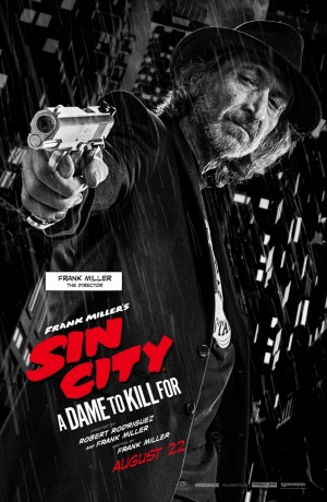 Sin City: A Dame to Kill For 978x1500