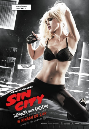 Sin City: A Dame to Kill For 1928x2778