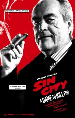 Sin City: A Dame to Kill For 1024x1602