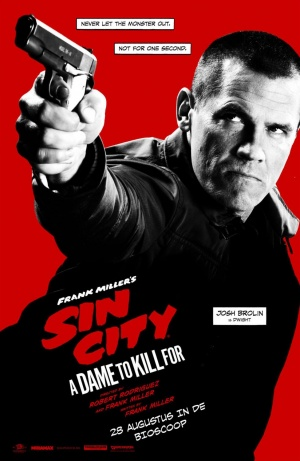 Sin City: A Dame to Kill For 976x1500