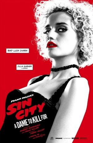 Sin City: A Dame to Kill For 1024x1570