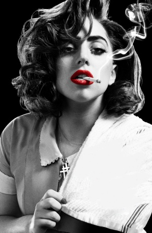 Sin City: A Dame to Kill For 1630x2500