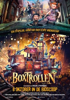 The Boxtrolls 1000x1428