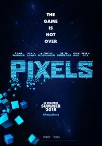 Piksli poster
