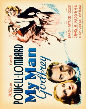 My Man Godfrey 2045x2601