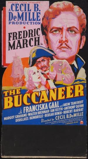 The Buccaneer 1663x3000