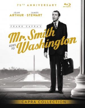 Mr. Smith Goes to Washington 1623x2047