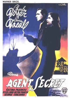 Confidential Agent 1086x1525