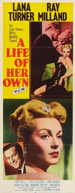 A Life of Her Own 1152x2948