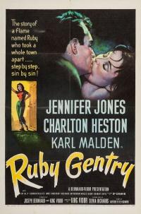 Ruby Gentry poster