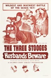 Husbands Beware poster