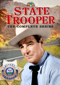 State Trooper poster