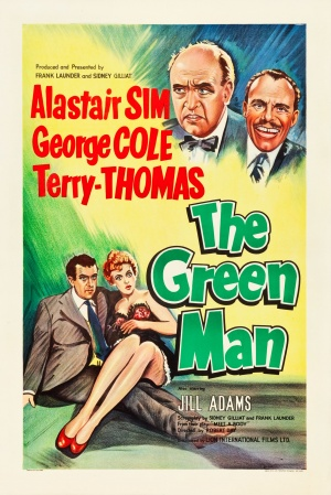 The Green Man 2004x3000