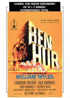 Ben-Hur 3575x5000