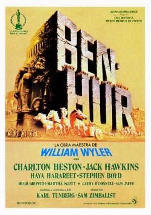 Ben-Hur 3300x4700