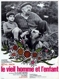 Roujin to Kodomo poster