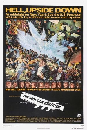 The Poseidon Adventure 1970x2952
