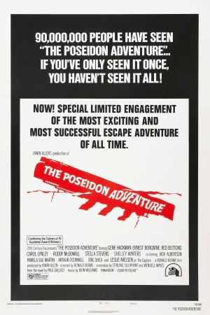 The Poseidon Adventure 1984x2975