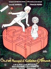 On s'est trompé d'histoire d'amour poster