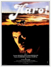 Haro poster