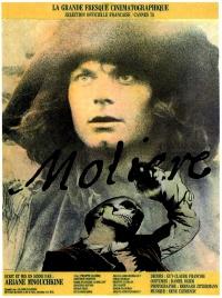Molière poster