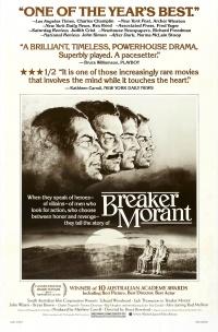 'Breaker' Morant poster