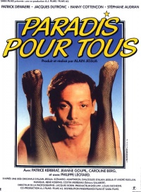 Paradise for All poster