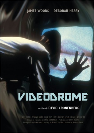 Videodrome 424x600