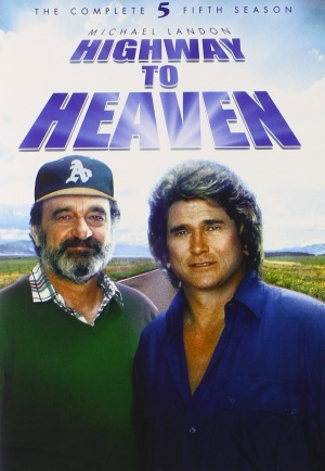Highway to Heaven 1548x2241