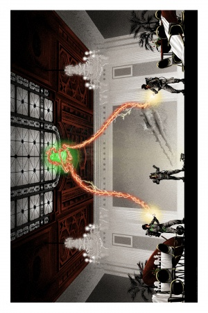 Ghostbusters 1440x2160
